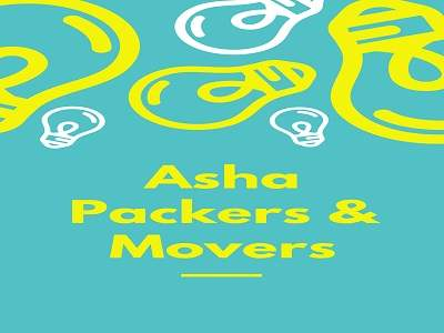 asha how packers and movers